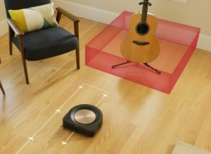 """Roomba """"Keep Out"""" zones"""