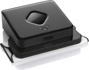 Roomba with mop: Braava 380t