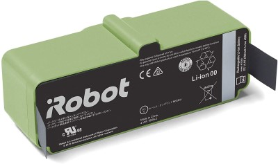 Replacement_Battery compatible with Roomba_series_600