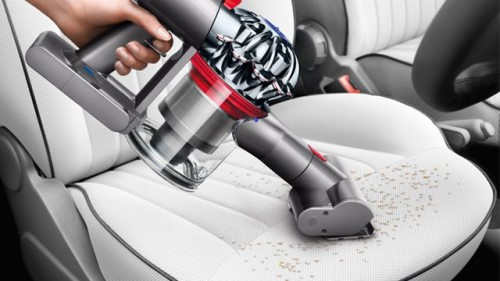 best cordless vacuum cleaner for cars